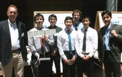UC Santa Cruz Engineering Students Present Senior Design Projects