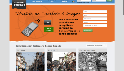 ABC News coverage of Dengue Torpedo Crowdsourcing Game from Social Apps Lab