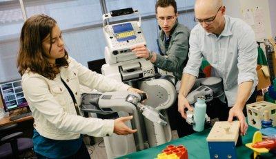Deep Learning for Robotics