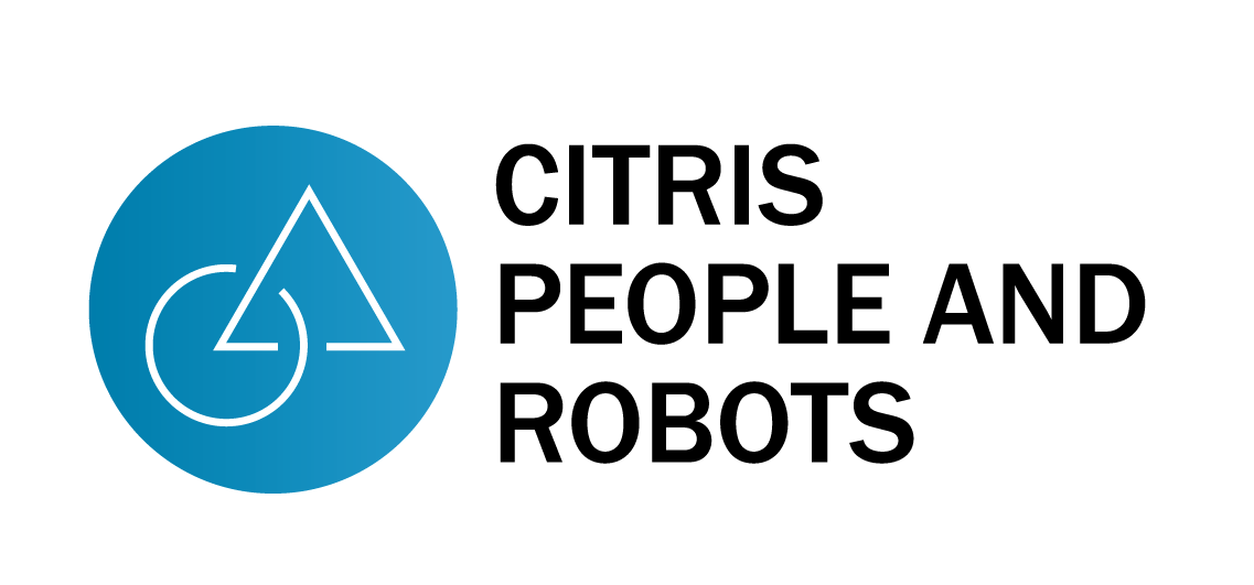 CITRIS People and Robots (CPAR)