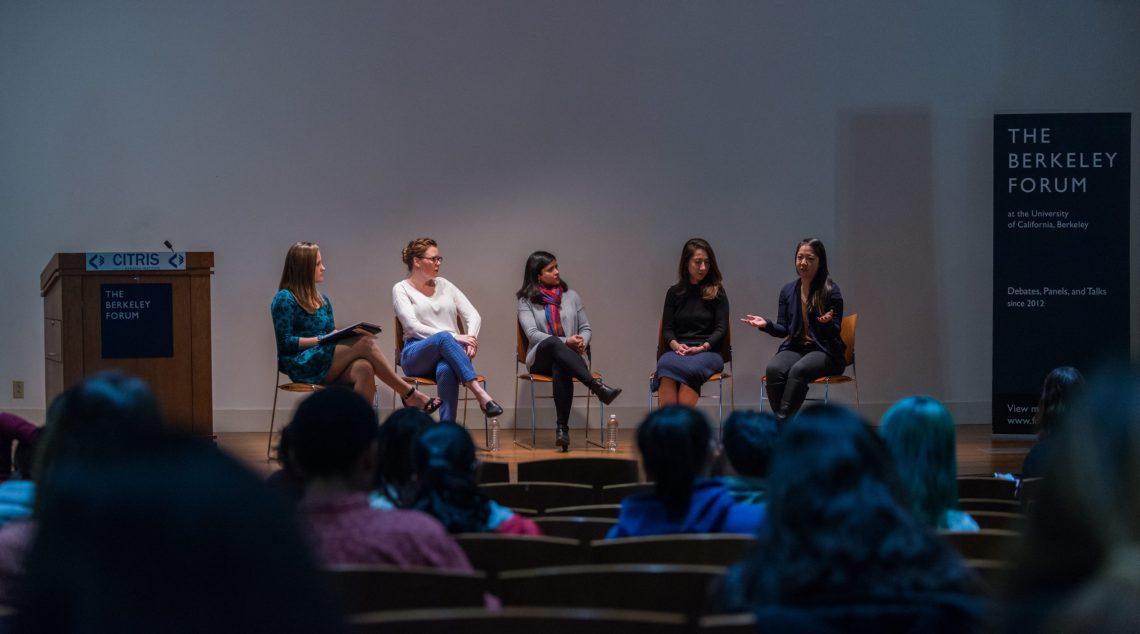 Berkeley Forum