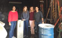 Water Filtration Cambodia Tech for Social Good UC Davis