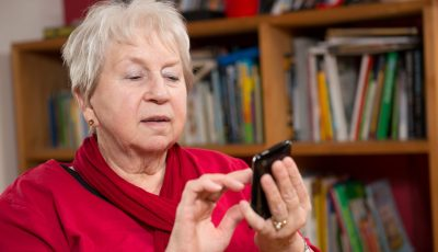 A New Age of Aging: How Tech Can Ease the Trials of Getting Old