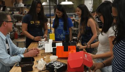 FEMTech: Berkeley's First Campuswide Tech Club for Women