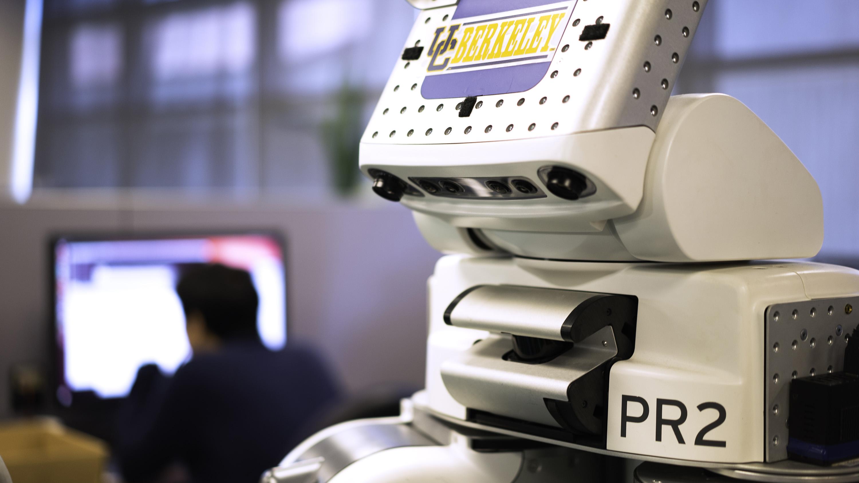 BRETT Robot