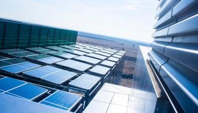 Deep Energy Efficiency helps power Carbon Neutrality Initiative