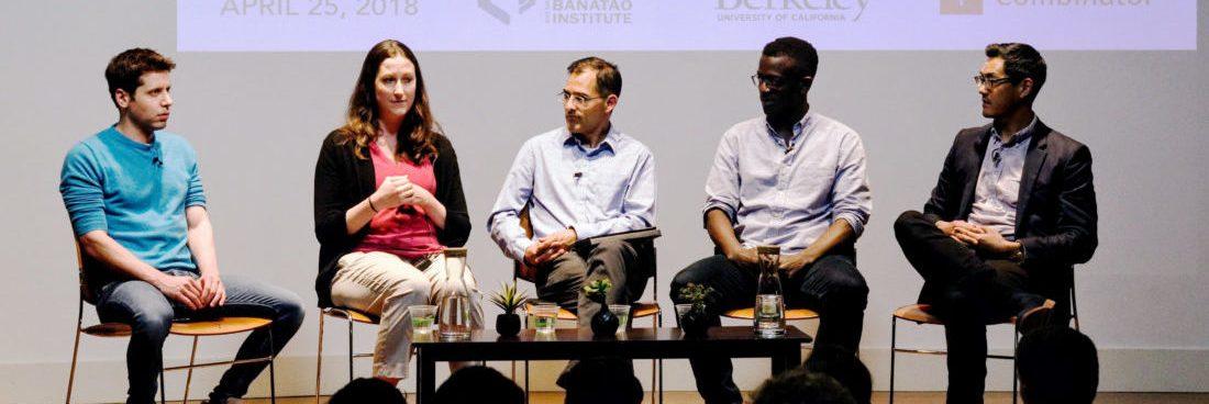 Sam Altman: How to build a successful bio startup
