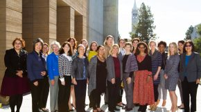 Women in Technology Initiative at the University of California