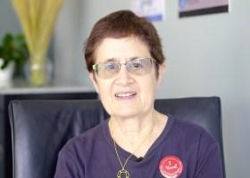 2019 Women in Tech Initiative Athena Awards - Lifetime Achievement - Barbara Simons