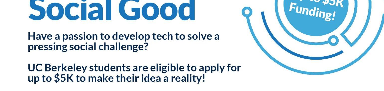 CITRIS Tech for Social Good