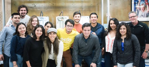 invention lab monterrey collab pic