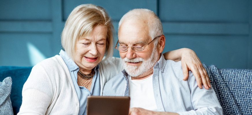 Aging in a Digital World