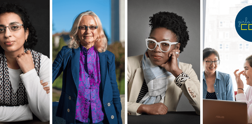 CITRIS WITI@UC Athena Award Winners 2020