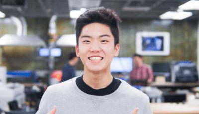 CITRIS Invention Lab Superuser Spotlight: Daniel Lim (Ph.D. Student, ME)