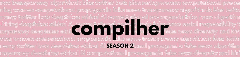compilher podcast