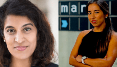 2021 Women in Tech Initiative Athena Award Winners Announced