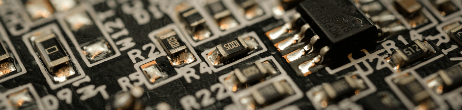 When the Chips are Down: Navigating Strengths and Strategic Vulnerabilities in the Semiconductor Industry