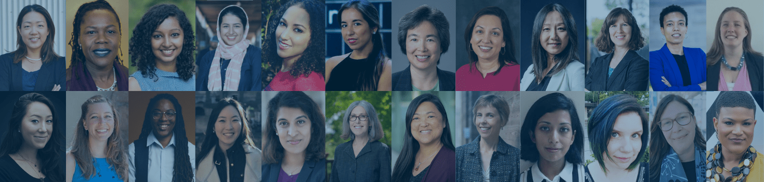 The Women Leading a New Era in Human-Computer Interaction