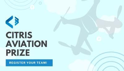 CITRIS Aviation Prize 2021