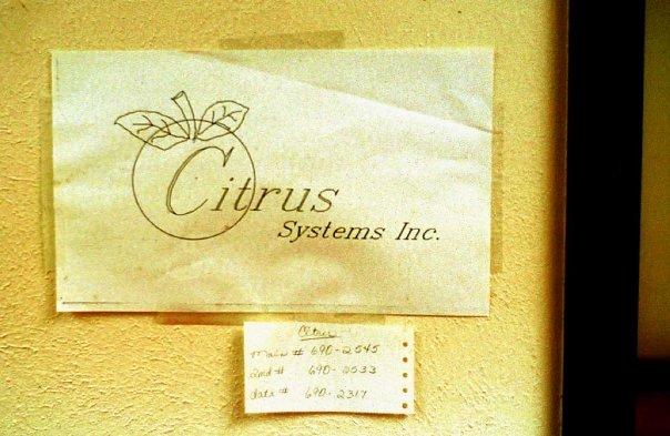 citrussystems