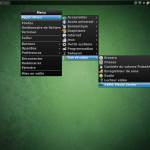 Sabayon 8 Gnome + Openbox avec le flag libImlib