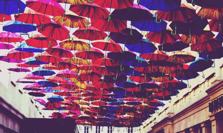 Umbrellas-weather