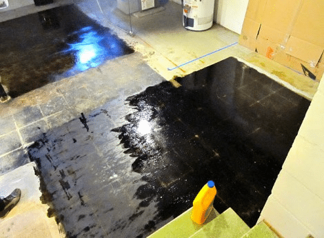 flooring mastic and adhesive remover