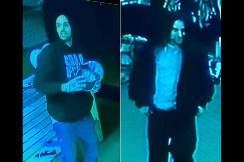 Police seek help from public to identify Citrus Heights burglary suspects
