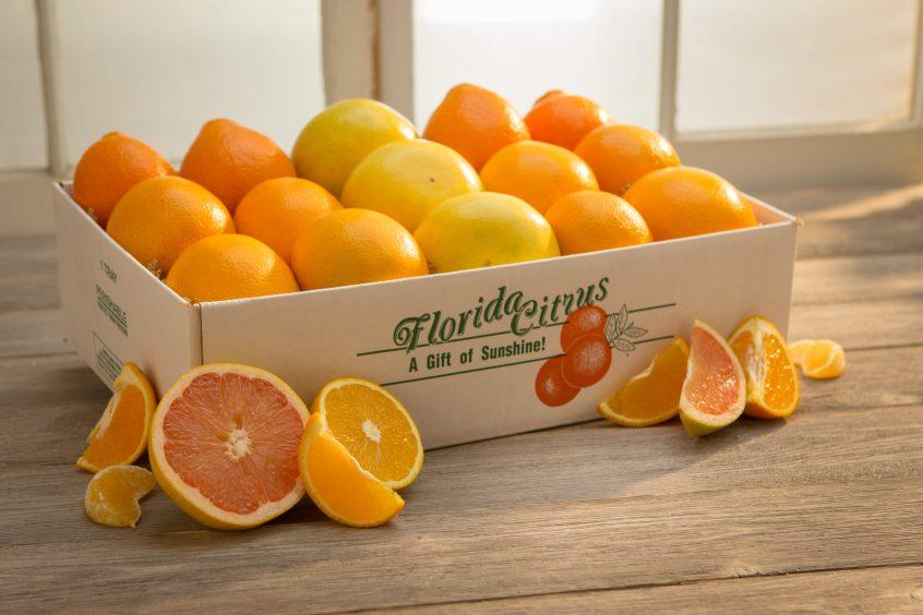 gift fruit