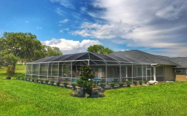 citrus county landscape installation