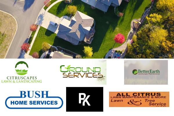 Citrus county top 6 lawn & landscape companies