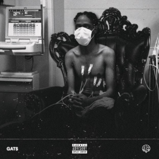 Gat$ - Robbers