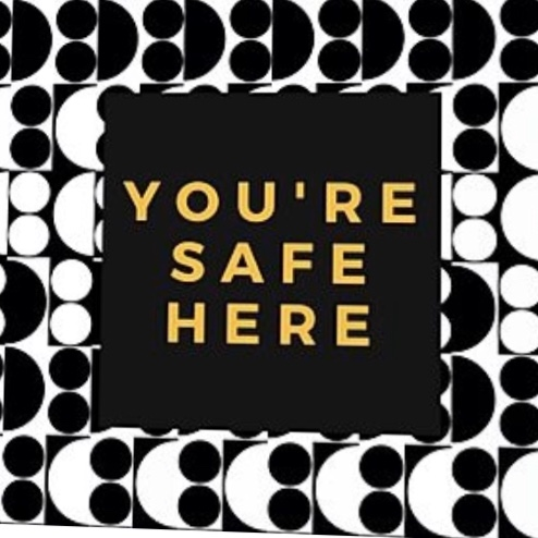LrkChronicle - You're Safe Here