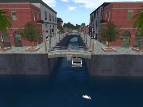 Canal view 01
