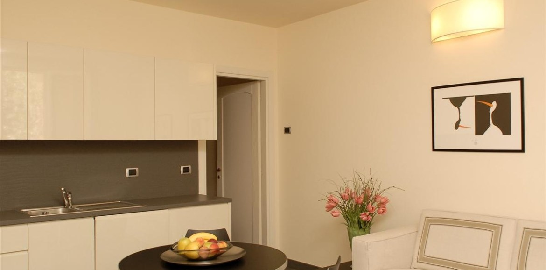 Apartment 7 - Cittadella Residence