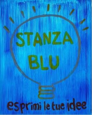 stanza blu 3