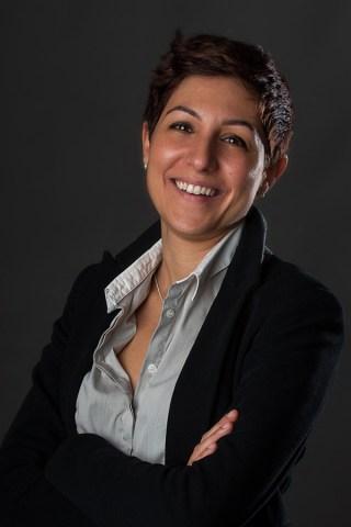 Francesca Bogliolo