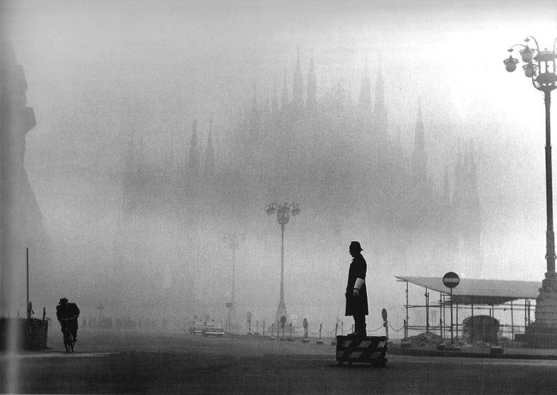 """""""La città più triste"""" - Una poesia di Patrizia Chini"""