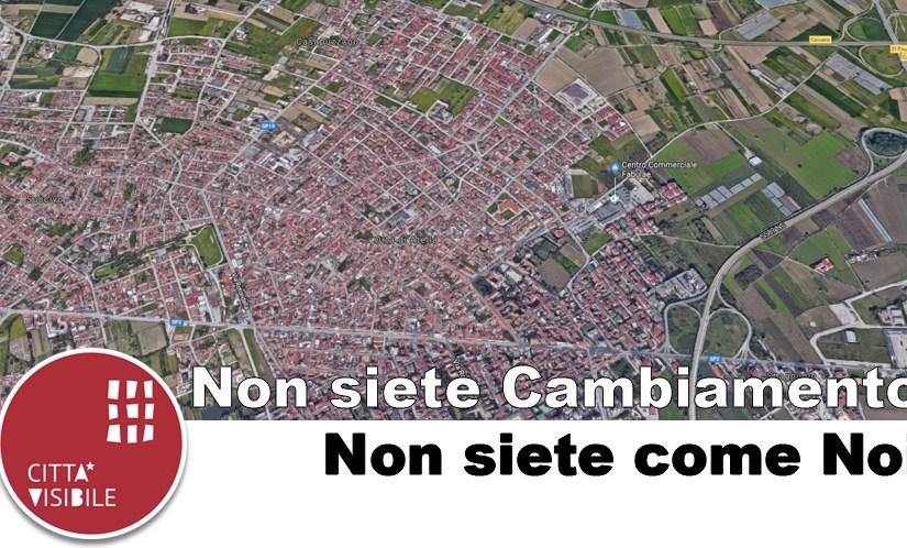 """SOSPENSIONE P.U.C. L'Intervento del Gruppo Consiliare """"Costruire Alternative"""""""