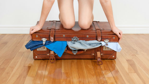 How to pack for an airline travel like a pro