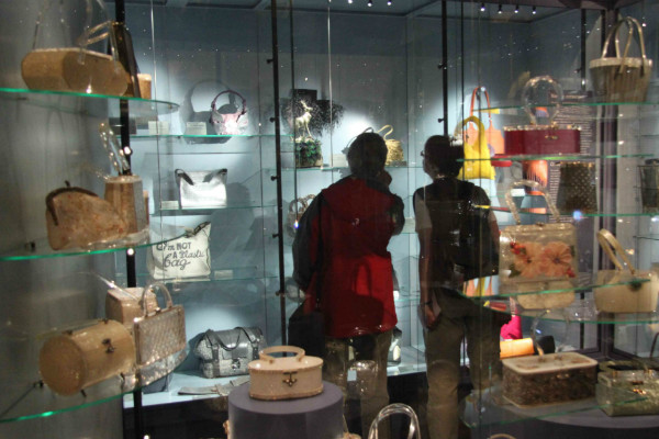 Museum of bags and purses (Tassenmuseum Hendrijke)