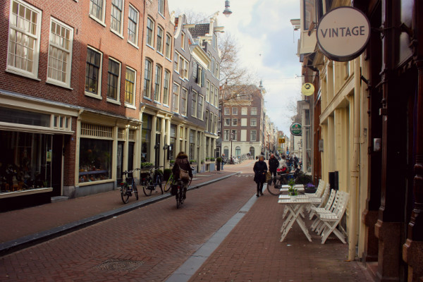 The 9 Streets (De 9 Straatjes)