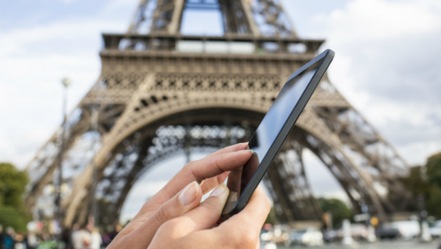 7 Travel apps for super easy trip