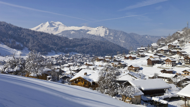 Morzine: The perfect getaway for winter sports fans and nature lovers