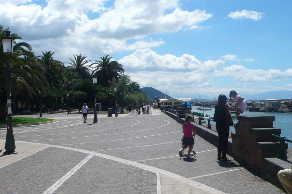 Salerno Amalfi Coast