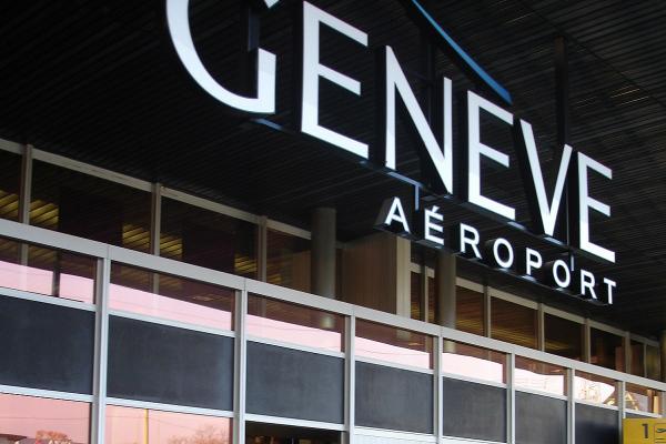 Geneva airport transport to Gstaad