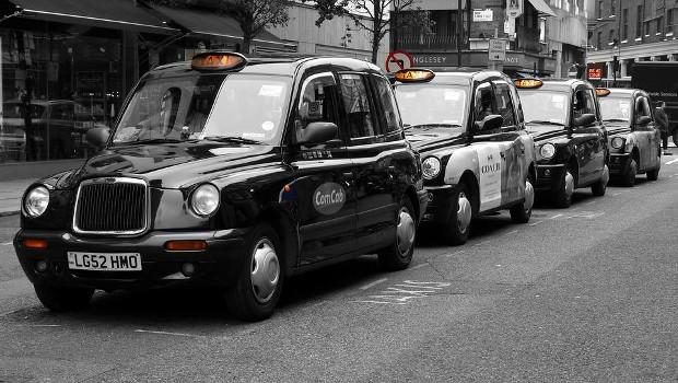 Public versus Private Taxi Services