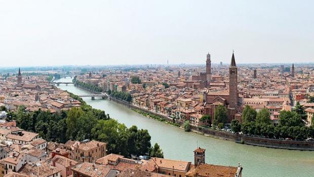 A Driving Tour Through Italy