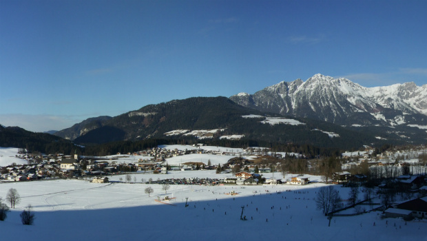 Soll: Perfect Destination For a Family Ski Holiday