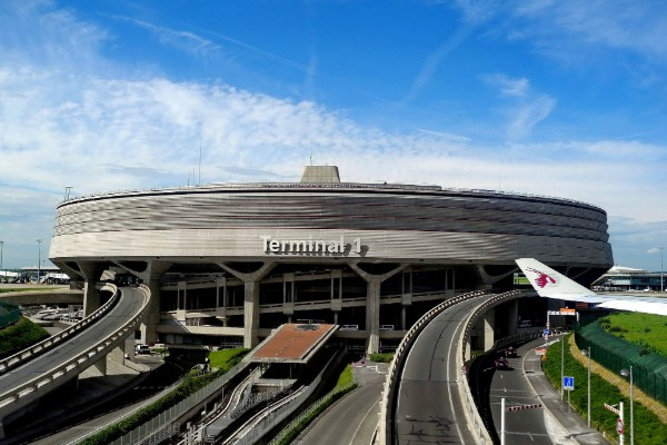 Charles de Gaulle Airport Paris City Airport Taxis